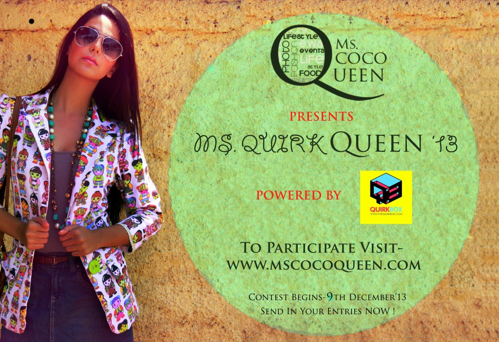 quirk queen finla 2